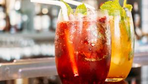 Padaria Alfamas - Drinks